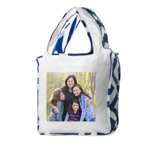 Reusable Shopping Bag FREE from Shutterfly