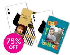 Design Your Own Playing Cards Walmart