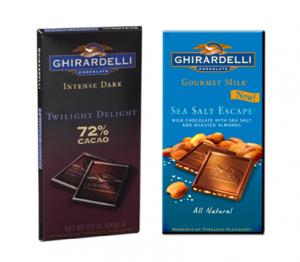 Ghirardelli chocolate coupon printable