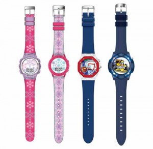 "Consumer Recalls: MZB Children's ""Light Up"" Watches"