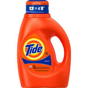 Tide laundry detergent printable coupons 2018