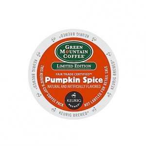 Pumpkin Spice K Cups Bed Bath Beyond