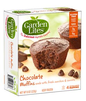 HGG 15 Garden Lites Chocolate
