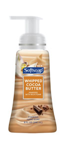 HGG 15 Softsoap Whipped Cocoa Butter