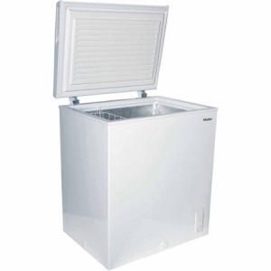 haier chest freezer 148 free shipping deal seeking mom. Black Bedroom Furniture Sets. Home Design Ideas