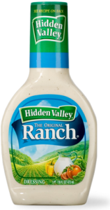 Nov 30,  · Hidden Valley typically offers coupons upwards of $1 off at the same they run Catalina promotions. The best way to save is to shop when salad dressing is on sale for $ With the $1 off coupon, buy three products, and you'll receive a $ Catalina coupon to use on your next purchase.