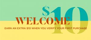 Ibotta App: $10 Bonus When You Redeem 1 Rebate (New Members