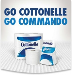 Cottonelle Clean Ripple FREE Sample