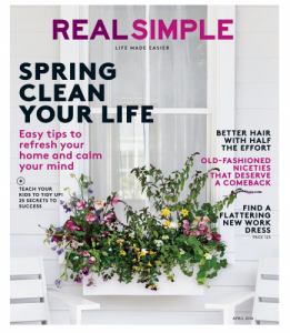 Real simple magazine subscription 5 for Time magazine subscription cancellation