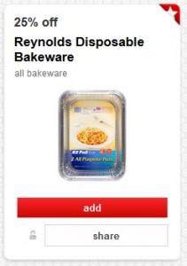 Reynolds Baking Pans 10 Pack 1 69 At Target