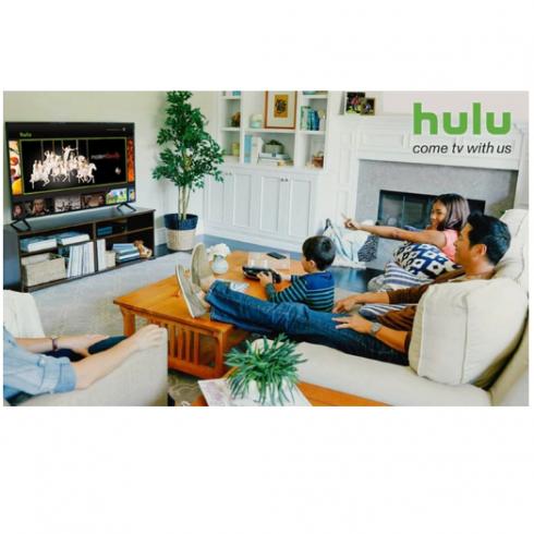 Hulu 45 Day FREE Trial