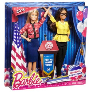 barbie doll by marge piercy thesis statement
