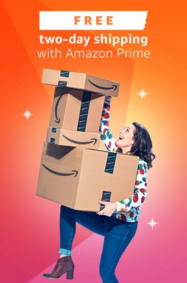 amazon prime membership 79 reg 99 today only. Black Bedroom Furniture Sets. Home Design Ideas