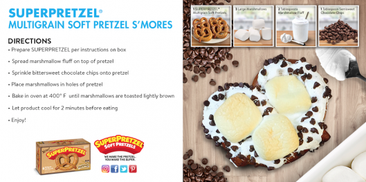 Save On Superpretzel Snacks With This New Printable Coupon 050