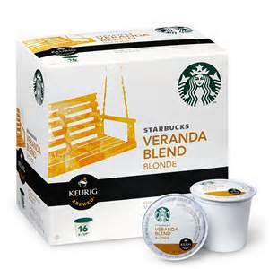 Starbucks k cups coupon printable