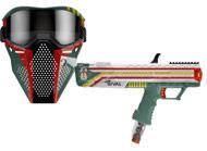 Nerf Rival Star Wars Mandalorian Blaster & Face Mask