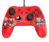 PowerA Nintendo Switch Mario Odyssey Controller
