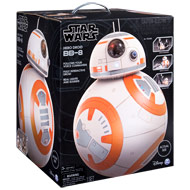The Last Jedi Hero Droid BB-8