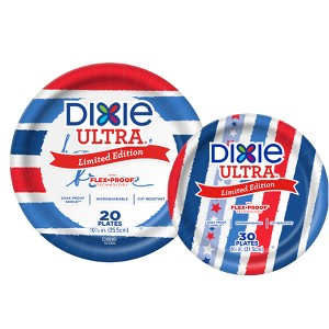 Dixie Ultra Paper Plates $1 94 at Target! - Deal Seeking Mom