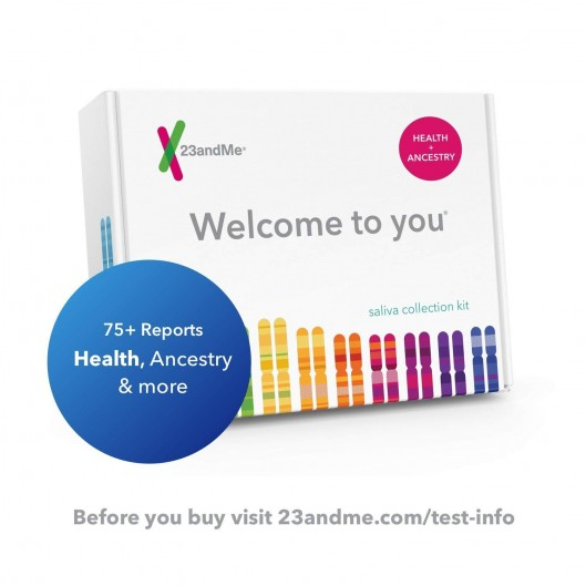 23andme dna test  99 99  primeday