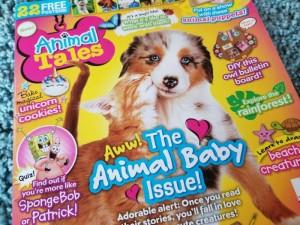 Animal Tales 5