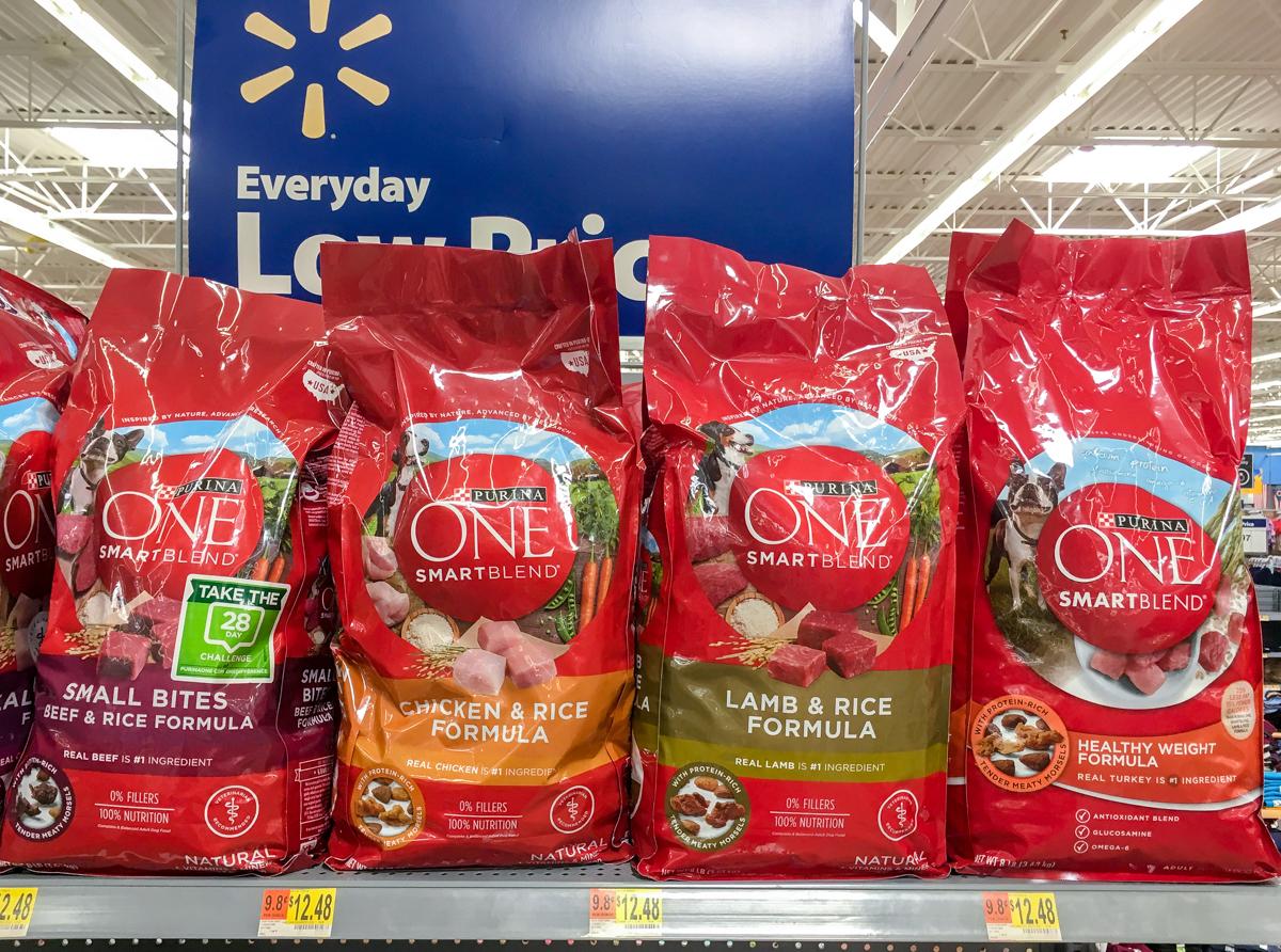 Free Bag Of Purina One Dog Food Deal Seeking Mom