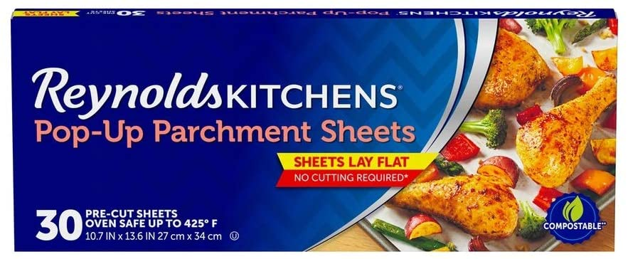 Reynolds Parchment Sheets