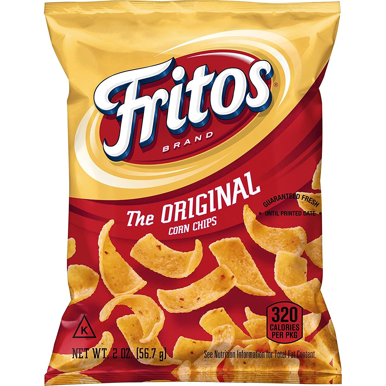 Fritos Deal
