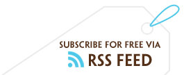 Subscribe to DSM via RSS