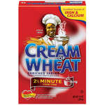 Free Cream of Wheat