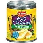 Del Monte 100 Calorie Fruit
