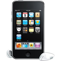 Apple iTouch 8GB