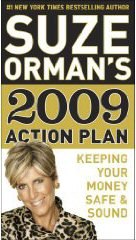Suze Orman's 2009 Action Plan Ebook Download from Oprah