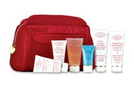 Free Facial Treatment from Clarins