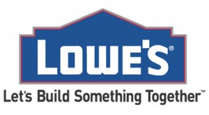 Lowe's $10 off $50 Coupon