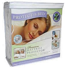 Protect-A-Bed Premium Mattress Protector