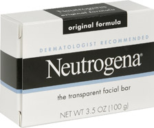 FREE Neutrogena Transparent Facial Bar