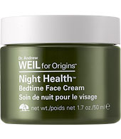 Free Origins Night Health Bedtime Face Cream
