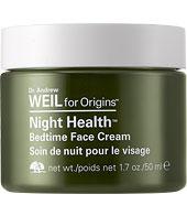 Free Origins Night Health Bedtime Face Cream
