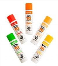 Yes To Carrots Free Lip Balm