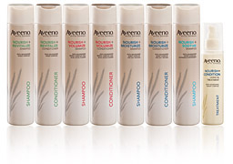 Aveeno Nourish Free Sample