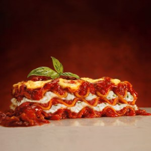 Win Pizza Hut Tuscani Lasagna