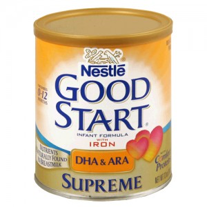 $5 off Nestle Good Start Formula + FREE Gerber Baby Food ...
