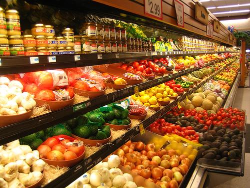 supermarket-produce