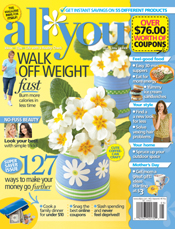 All You Magazine Subscription
