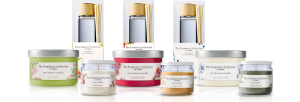 Free Glad The Fragrance Collection Candles