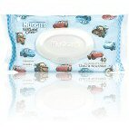 FREE Huggies Wipes with Coupon