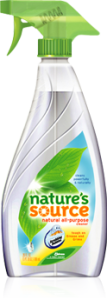 Nature's Source Free Sample