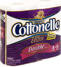 Cottonelle Ultra Free Sample