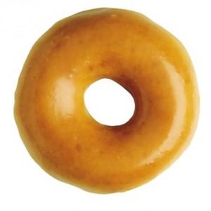 free-krispy-kreme-glazed-doughnut
